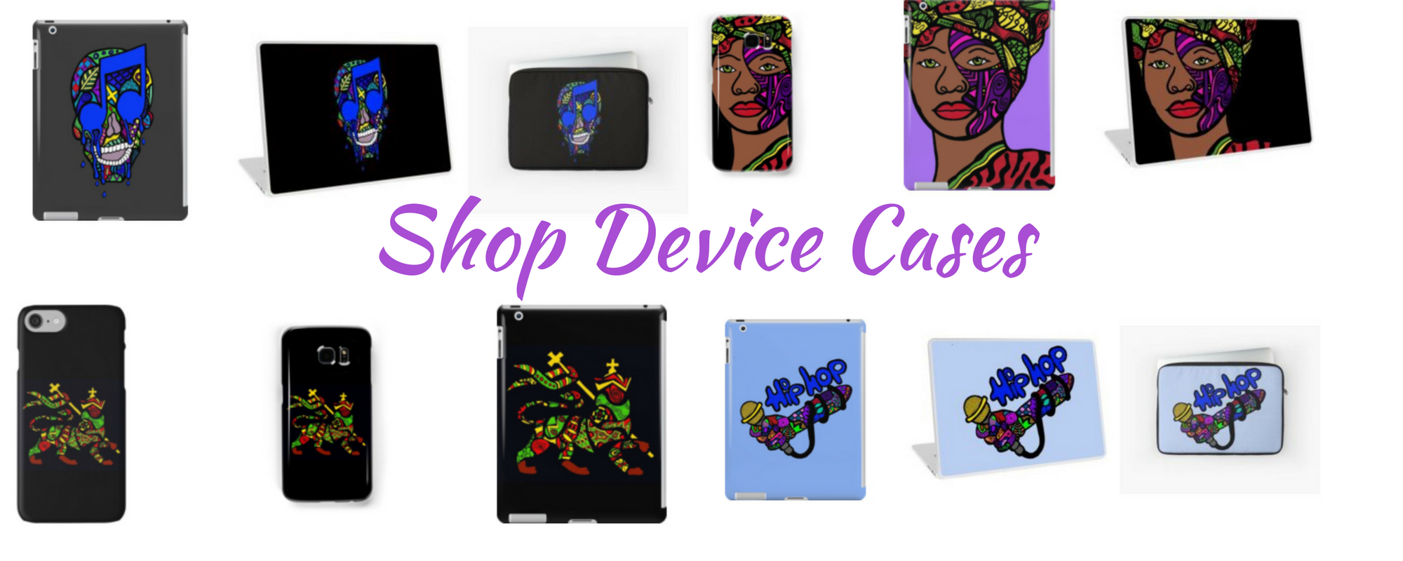 Shop for devices