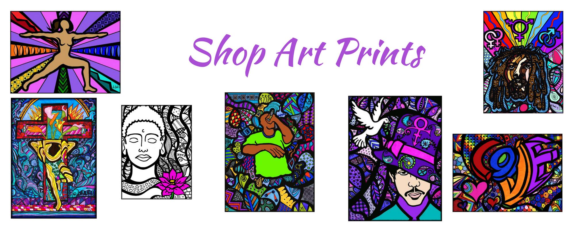Shop for Prints