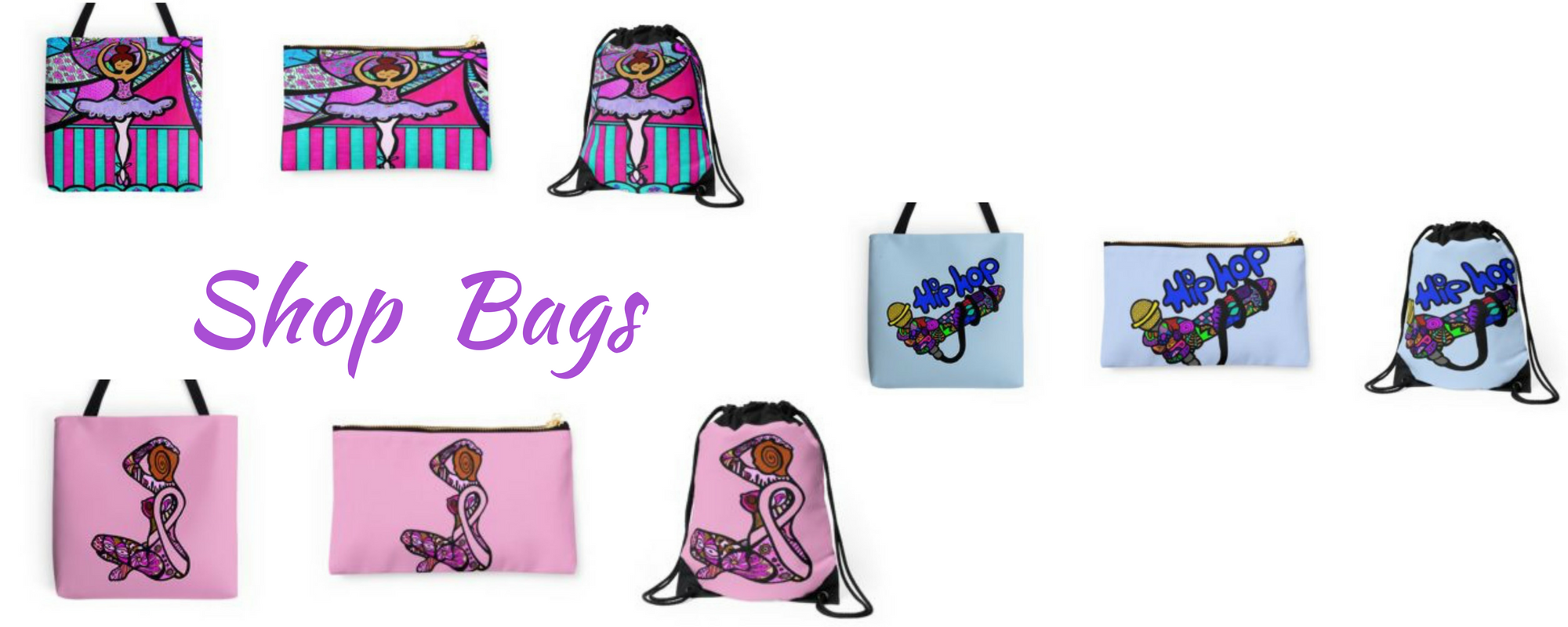 Shop for bags